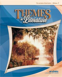 Themes in Literature Teacher Edition Volume 2—Revised