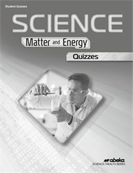 Science: Matter and Energy Quiz Book—Revised