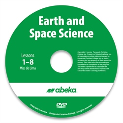 Earth and Space Science DVD Monthly Rental—Revised