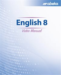 English 8 Video Manual—Revised