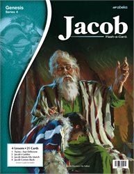 Jacob Flash-a-Card—Revised