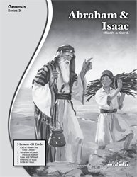 Abraham and Isaac Lesson Guide—Revised
