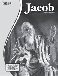 Jacob Lesson Guide—Revised
