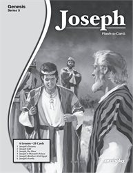 Joseph Lesson Guide—Revised