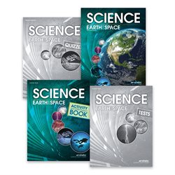 Earth and Space Science Video Student Kit—Revised