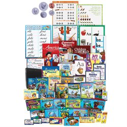 Grade 1 Total Teaching Package