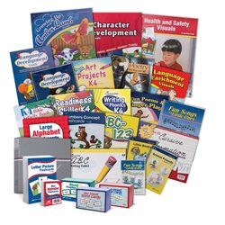 K4 Teacher Kit