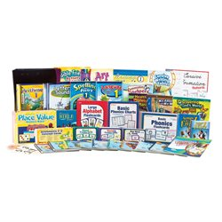 Grade 1 Teacher Kit