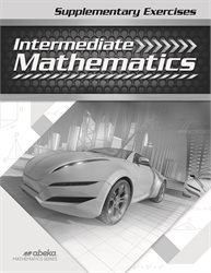 Intermediate Mathematics Supplementary Exercises—New