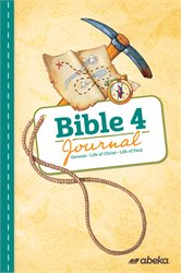Bible 4 Journal—New