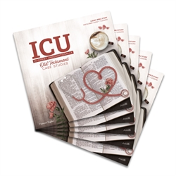 In Christ Unconditionally (ICU): OT Case Studies Participant Bundle (Pack of 5)