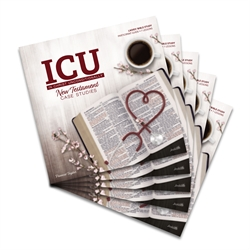 In Christ Unconditionally (ICU): NT Case Studies Participant Bundle (Pack of 5)