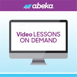 Homeschool Video Lessons on Demand