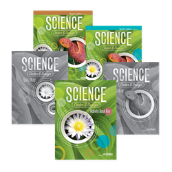 Life Science 7 Parent Kit