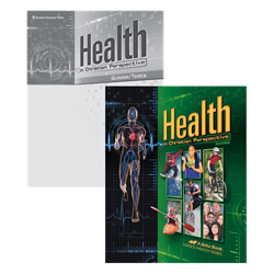 Health Homeschool Student Kit