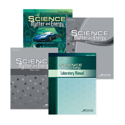 Physical Science Parent Kit