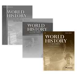 World History 10 Parent Kit
