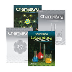 Chemistry Homeschool Student Kit