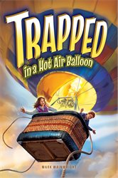 Trapped in a Hot Air Balloon—New