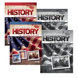 U.S. History 11 Parent Kit