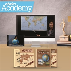 World Geography Video