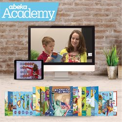 Grade 1 Video & Books Instruction – Independent Study (unaccredited)