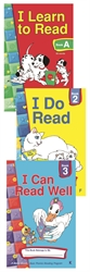 Basic Phonics Readers Set (Unbound)