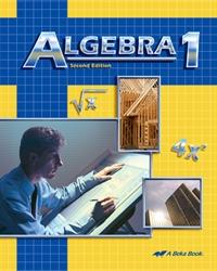 Abeka 4th grade math book