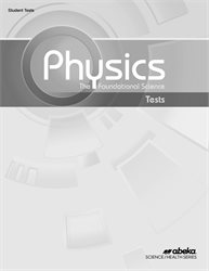 Physics Test Book