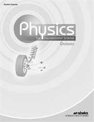 Physics Quiz Book