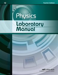 Physics Lab Manual Teacher Edition