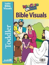 Toddler Bible Visuals