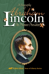 Abraham Lincoln (Sons of Liberty Series)