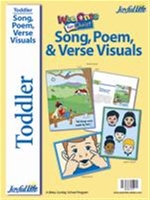 Toddler Song, Poem, and Verse Visuals