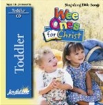 Joyful Singing Toddler CD