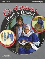 Christmas Ruth and Daniel Youth 1 Teaching Visuals