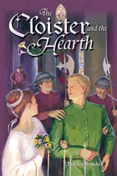 The Cloister and the Hearth (Adventures in History Series)
