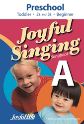 Joyful Singing A Songbook