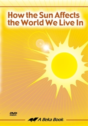 How the Sun Affects the World We Live in DVD