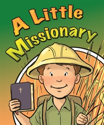 A Little Missionary