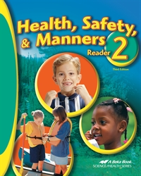Health, Safety, and Manners 2