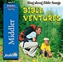 Bible Ventures Middler CD Thumbnail
