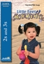 Little Feet Walk His Way 2s & 3s CD Thumbnail