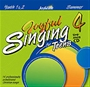 Joyful Singing for Teens #4 CD Thumbnail