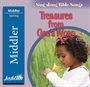 Treasures from God's Word Middler CD Thumbnail