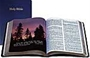 Student Bible King James Version (Blue) Thumbnail