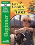 Lets Learn About God Beginner Take-Home Papers Thumbnail