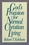 God's Provision for Normal Christian Living Thumbnail