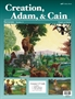 Creation, Adam, and Cain Flash-a-Card Thumbnail