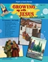 Growing Up with Jesus Beginner Lesson Guide Thumbnail